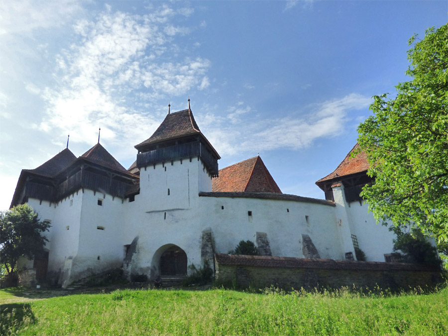 Transilvania Viscri