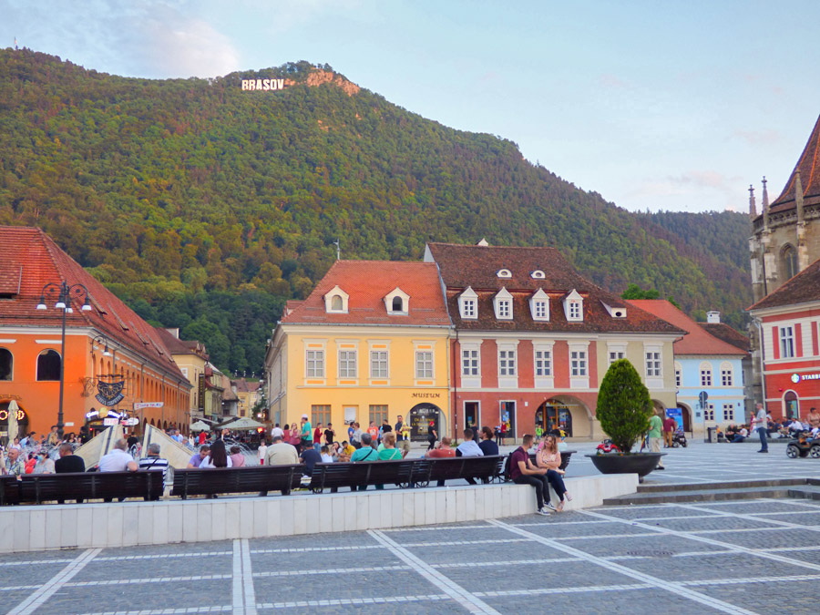 Transilvania Brasov
