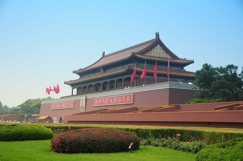 Una Cina tutta da scoprire