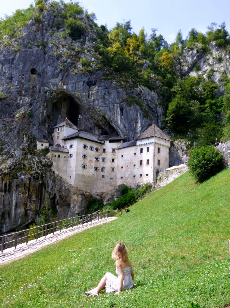 Castello Predjama