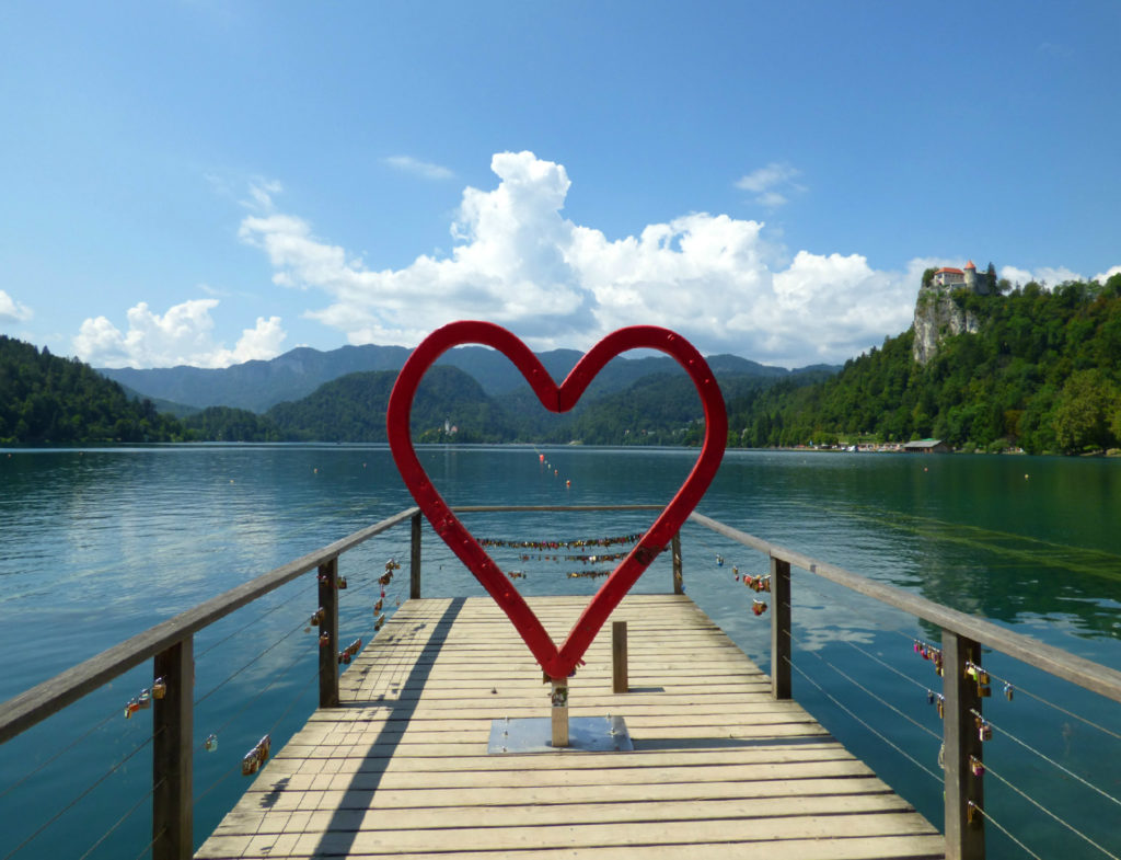 Bled cosa vedere in Slovenia