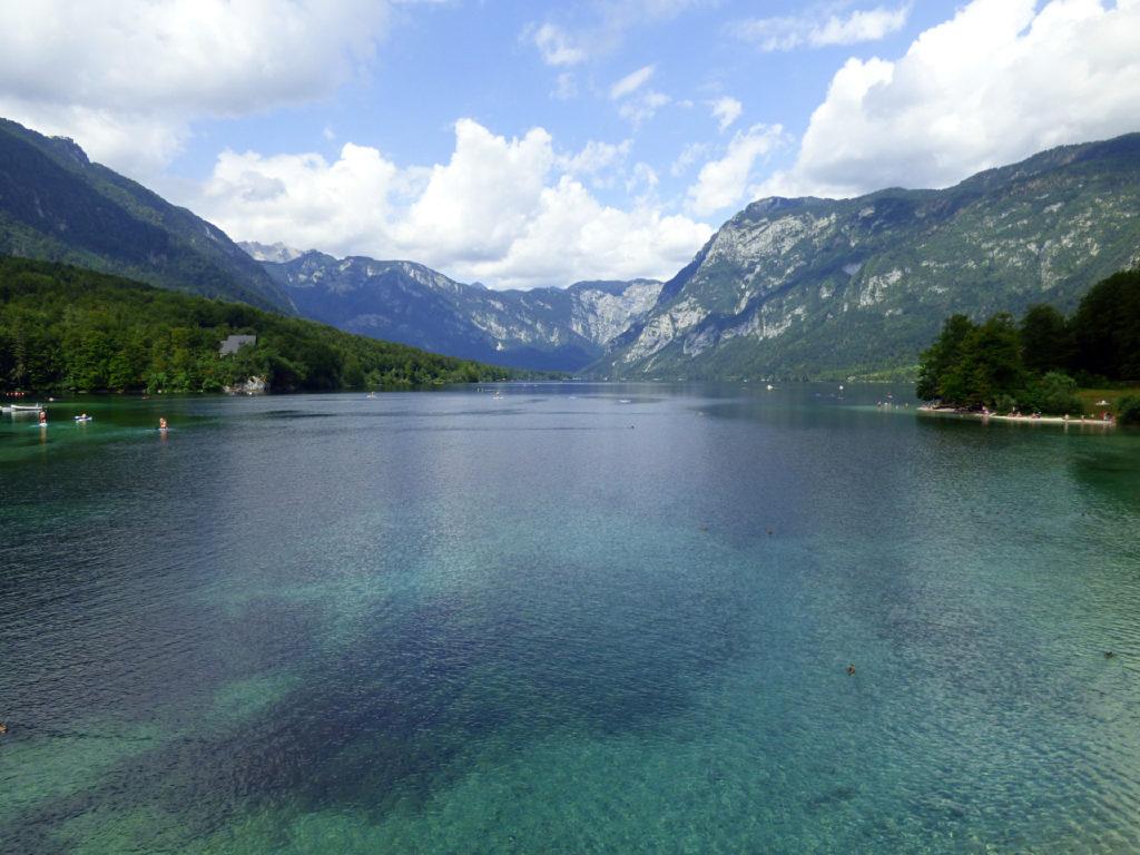 cosa vedere in Slovenia