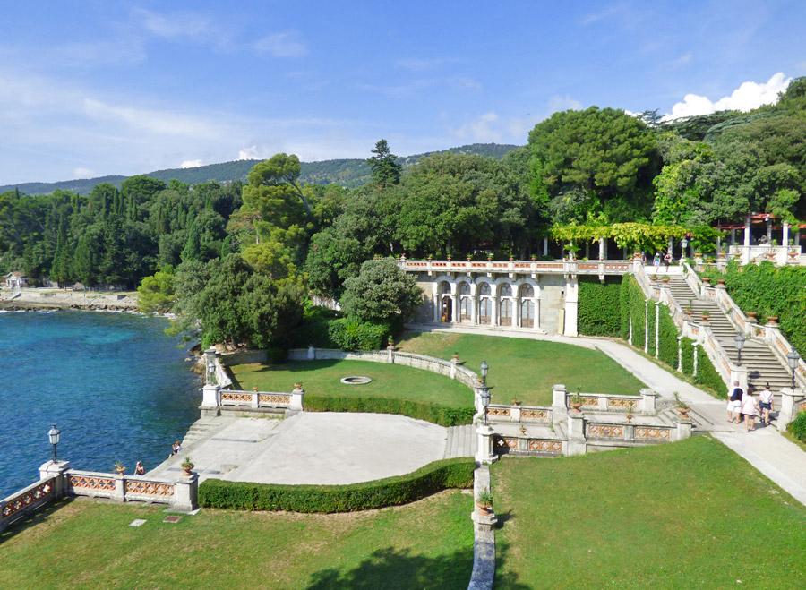 Parco Miramare