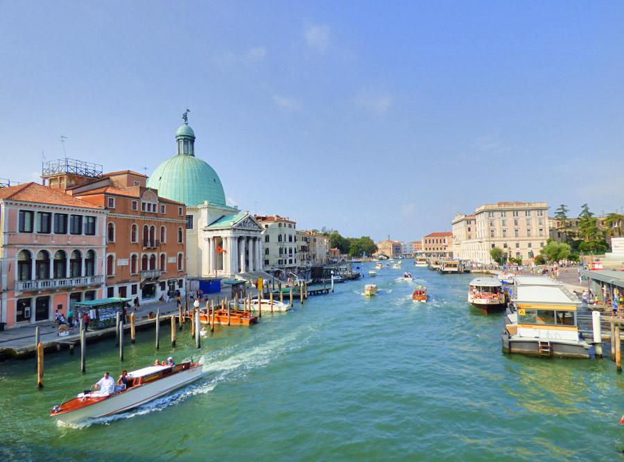 Ponte degli Scalzi VeneziaPonte degli Scalzi Venezia