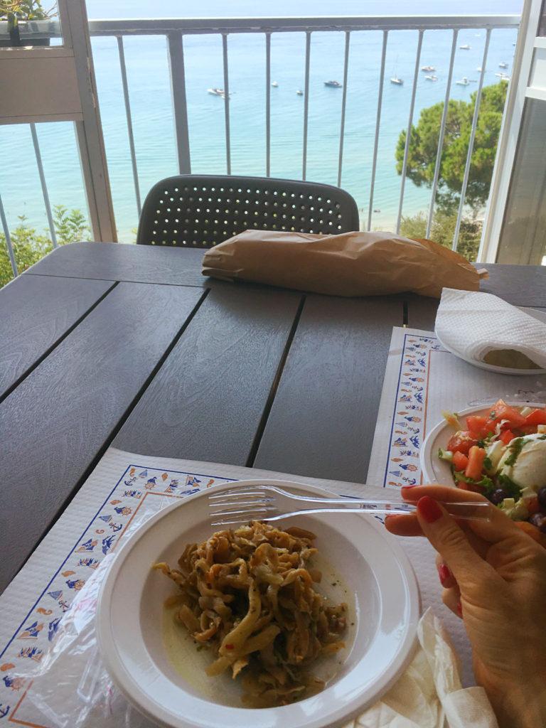 Cosa mangiare a Gaeta