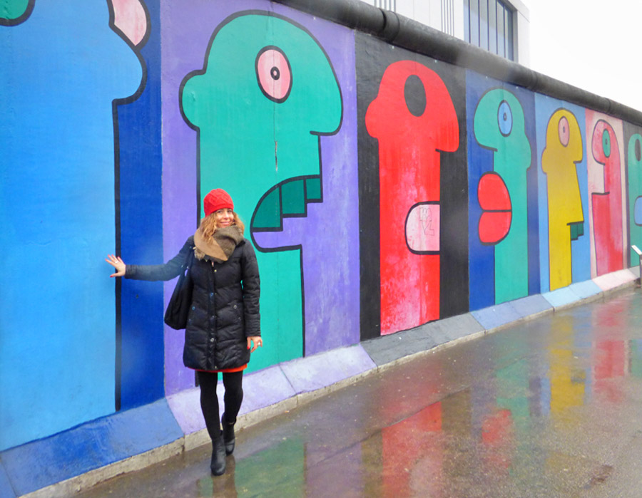 murales Berlino