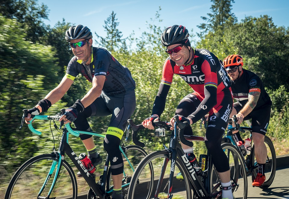Ciclismo in Romagna