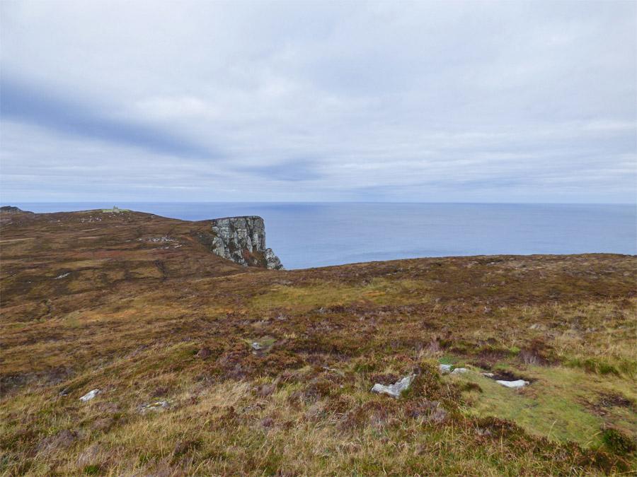 Horn Head Nord Irlanda