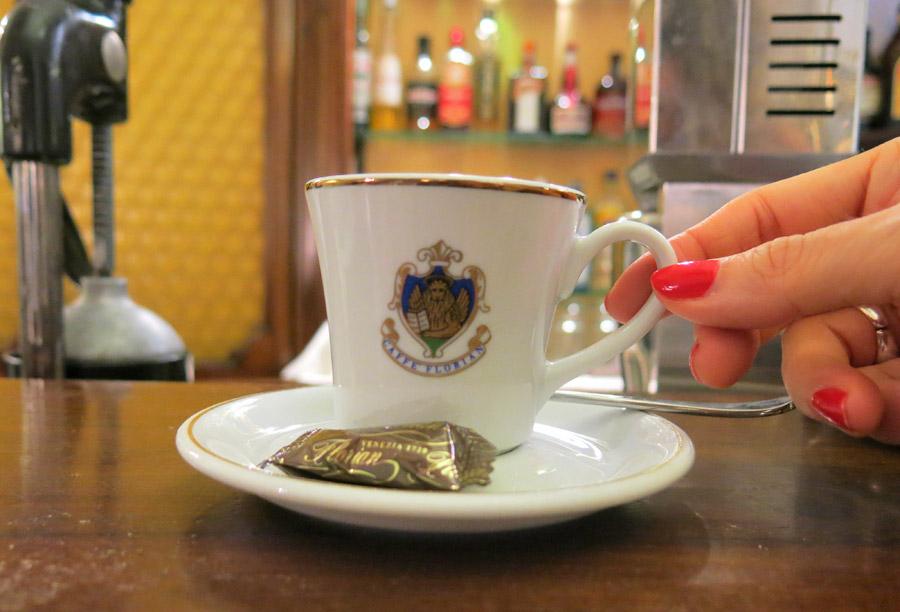 Locali storici d'Italia Caffè Florian