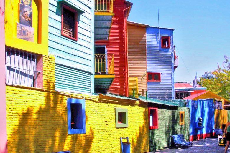 Boca Buenos Aires emozioni-in-viaggio