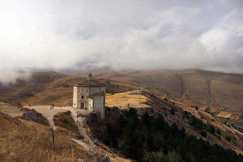 posti da visitare in italia Abruzzo