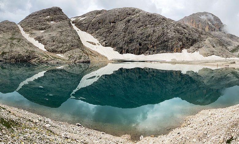 laghi Trentino Alto Adige