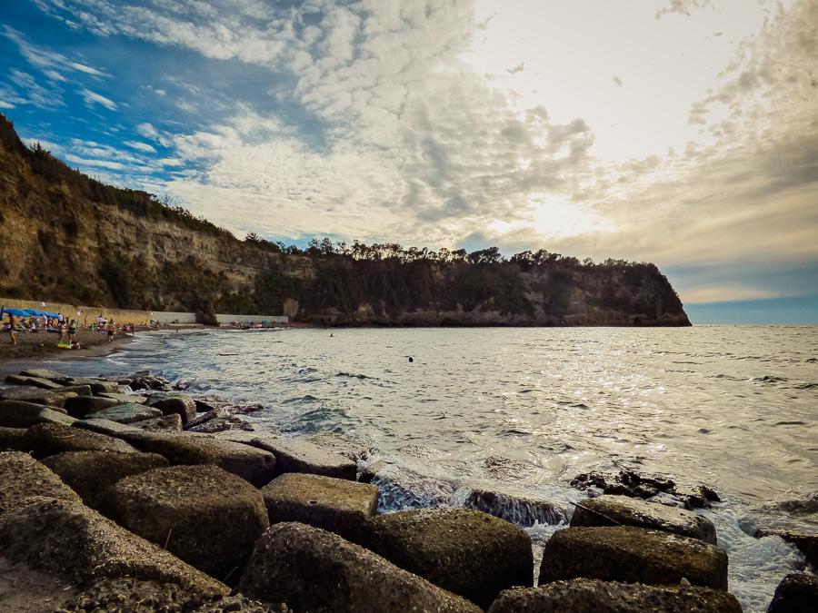 Procida spiagge, le 6 più belle sull'isola dei limoni